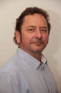 Varga László polgármester