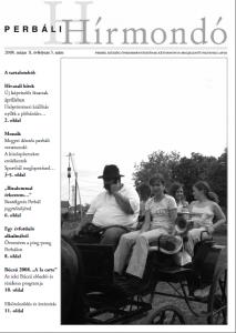 2008. május címlap