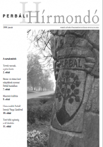 2008. január címlap