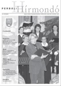 2010. december címlap