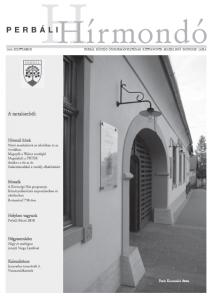 2010. szeptember címlap