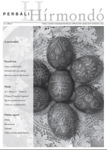 2011. április címlap
