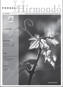2011. augusztus címlap