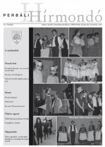 2011. február címlap