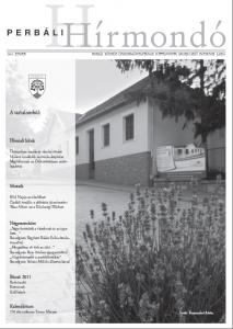 2011. június címlap