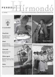2011. október címlap