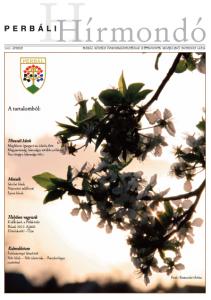 2012. április címlap
