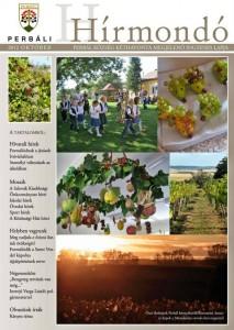 2012. október címlap