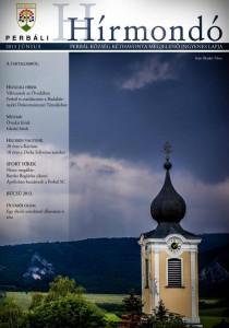 2013. június címlap