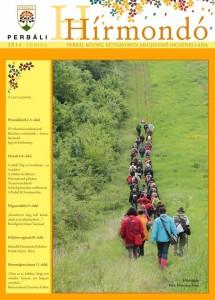 2014. június címlap