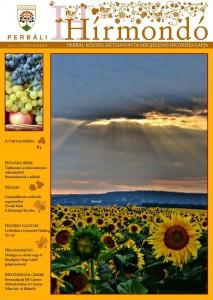 2014. szeptember címlap