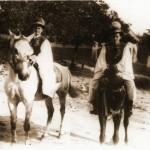 lovas fiúk