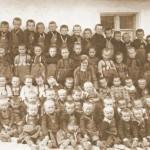 óvodások 1930-ból