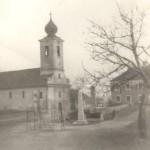 templom és iskola