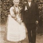 Weber - Steiner házaspár