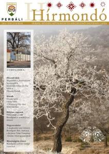 2014. decemberi címlap