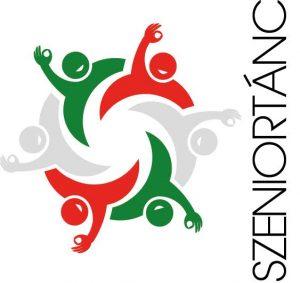 szeniortánc logó