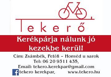 Tekerő kerékpár